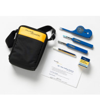 Fiber Optic Cleaning Kits NFC-Kit-Case-E