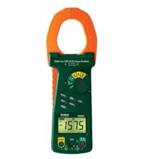 380926: 2000A True RMS AC/DC Clamp Meter