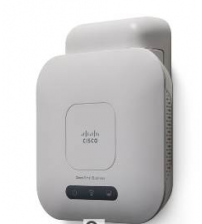 Cisco WAP121 Wireless-N Access Point with Power over Ethernet