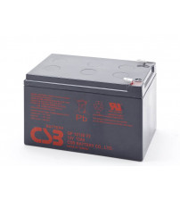 GP12120 / CSB VRLA Battery 12V 12AH