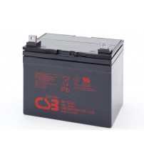 GP12340 / CSB VRLA Battery 12V 34AH