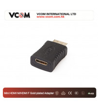 Adapter MINI HDMI Male / HDMI Female VCOM