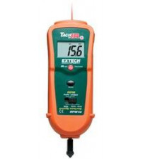 RPM10: Photo/Contact Tachometer with built-in InfraRed Thermometer